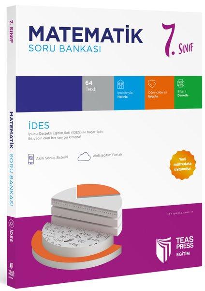 7.Sınıf İDES Matematik Soru Bankası.pdf