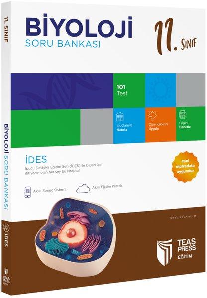 11.Sınıf İDES Biyoloji Soru Bankası.pdf
