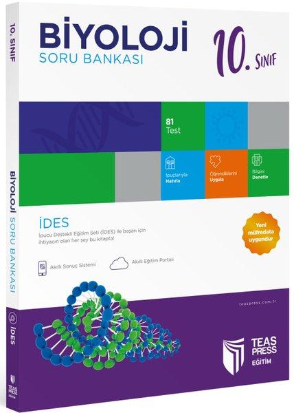 10.Sınıf İDES Biyoloji Soru Bankası.pdf