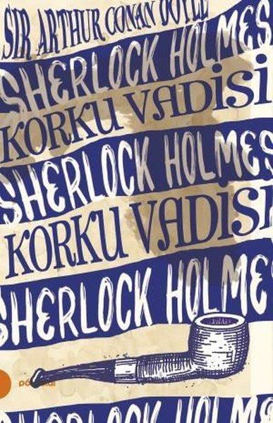 Sherlock Holmes 8-Korku Vadisi.pdf