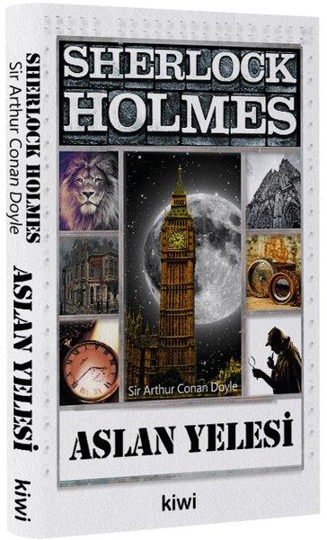 Sherlock Holmes-Aslan Yelesi.pdf