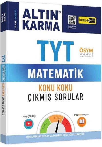 Altın Karma TYT Matematik Çıkmış Sorular.pdf