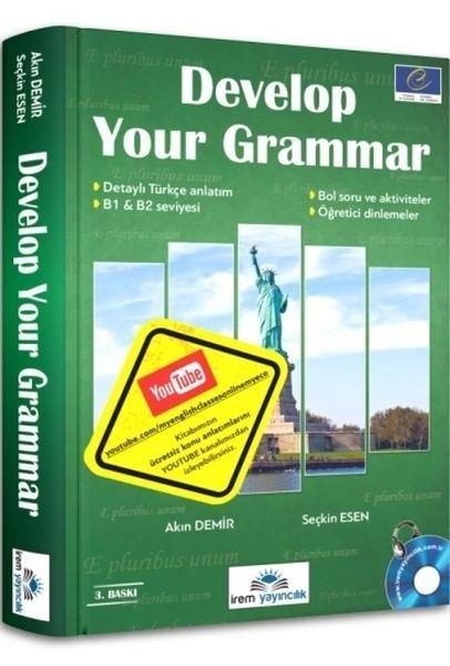 İrem Develop Your Grammar YDS.pdf