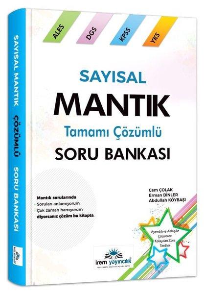 İrem Sayısal Mantık Tamamı Çözümlü Soru Bankası.pdf