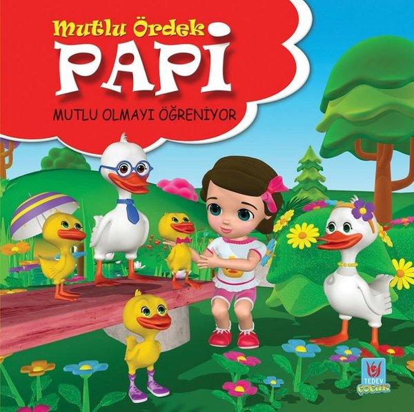 Mutlu Ördek Papi-Mutlu Olmayı Öğreniyor.pdf