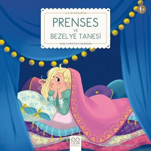 Prenses ve Bezelye Tanesi-İlk Öykülerim.pdf