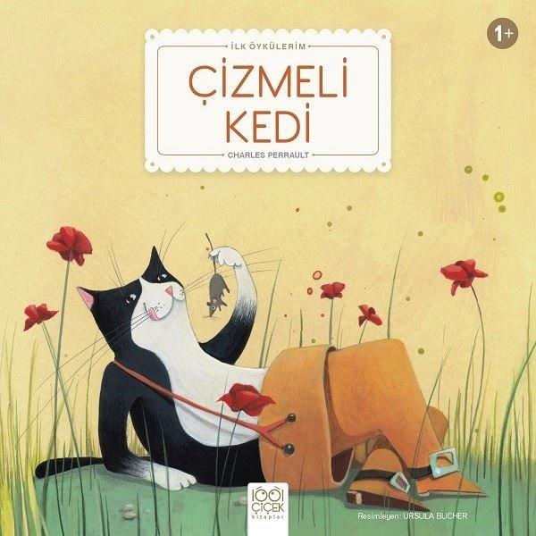 Çizmeli Kedi-İlk Öykülerim.pdf
