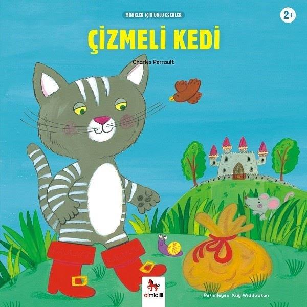 Çizmeli Kedi-Minikler İçin Ünlü Eserler.pdf