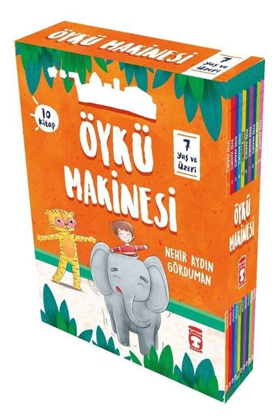 Öykü Makinesi Seti-10 Kitap Takım.pdf