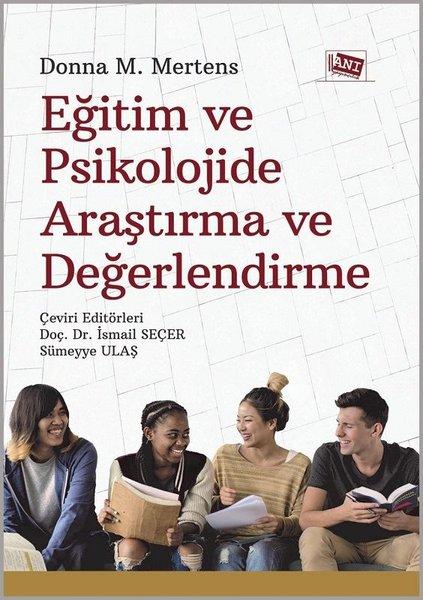 Eğitim ve Psikolojide Araştırma ve Değerlendirme.pdf