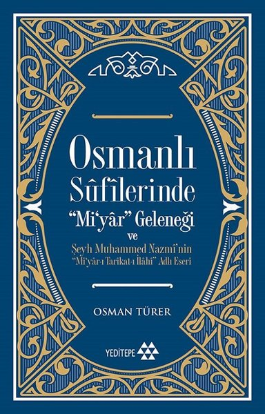 Osmanlı Sufilerinde  Miyar Geleneği.pdf