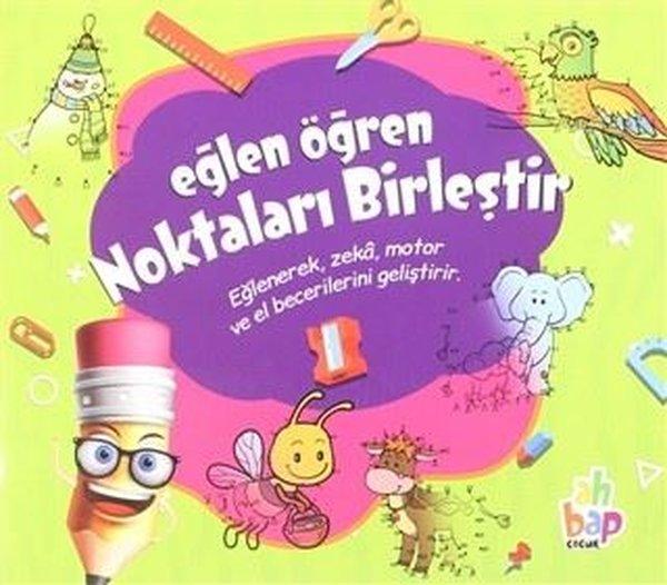Noktaları Birleştir-Eğlen Öğren.pdf
