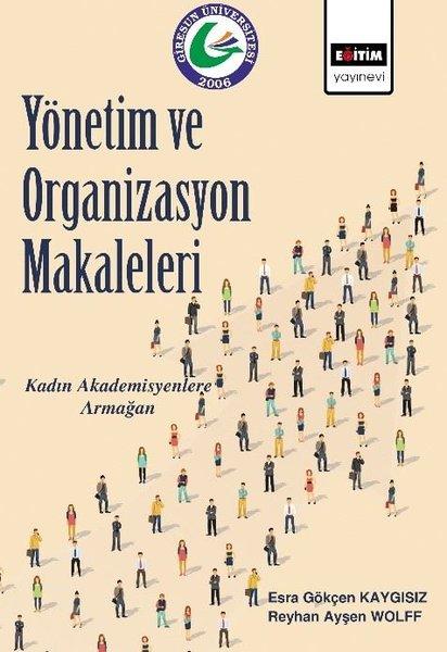 Yönetim ve Organizasyon Makaleleri.pdf