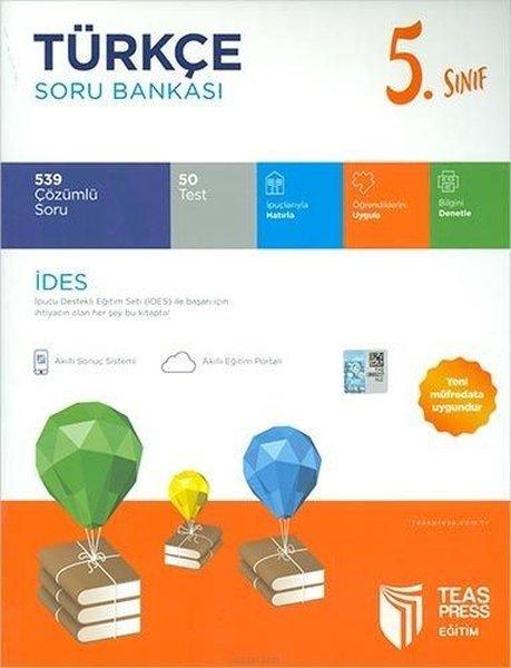 5. Sınıf Türkçe Soru Bankası.pdf