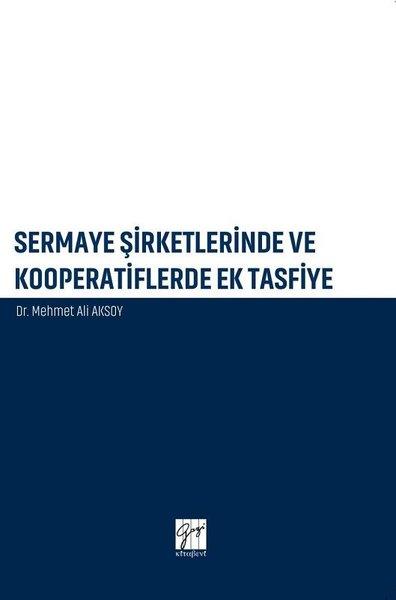 Sermaye Şirketlerinde ve Kooperatiflerde Ek Tasfiye.pdf