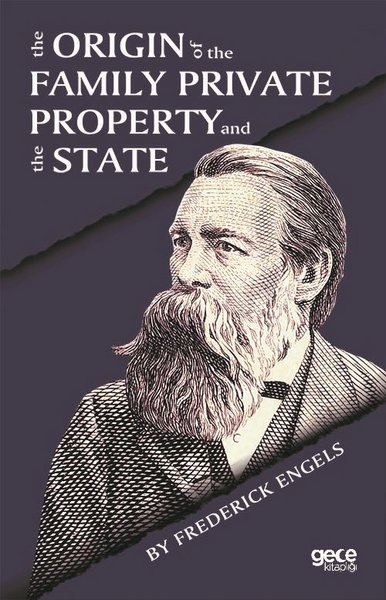 The Origin of the Family Private Property and the State.pdf
