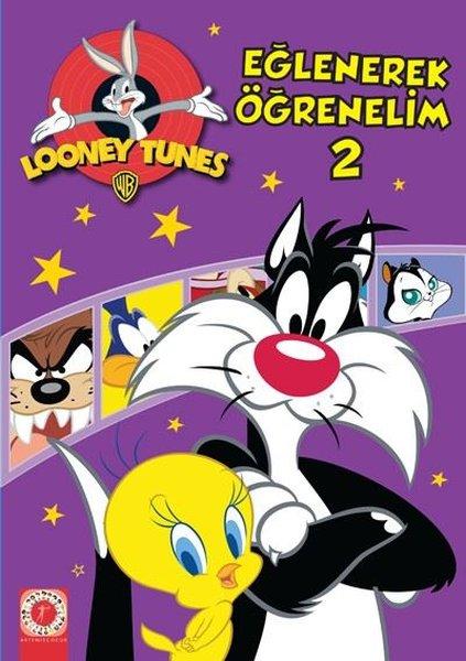 Looney Tunes-Eğlenerek Öğrenelim 2.pdf