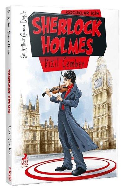 Çocuklar için Sherlock Holmes-Kızıl Çember.pdf