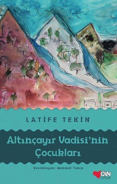 Altınçayır Vadisinin Çocukları.pdf