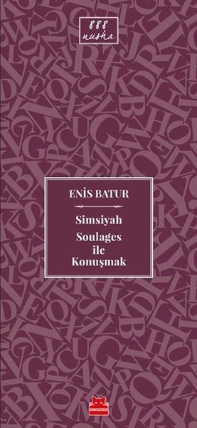 Simsiyah Soulages ile Konuşmak.pdf