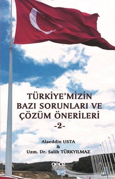 Türkiyemizin Bazı Sorunları ve Çözüm Önerileri-2.pdf