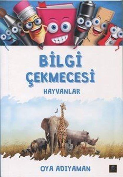 Bilgi Çekmecesi-Hayvanlar.pdf