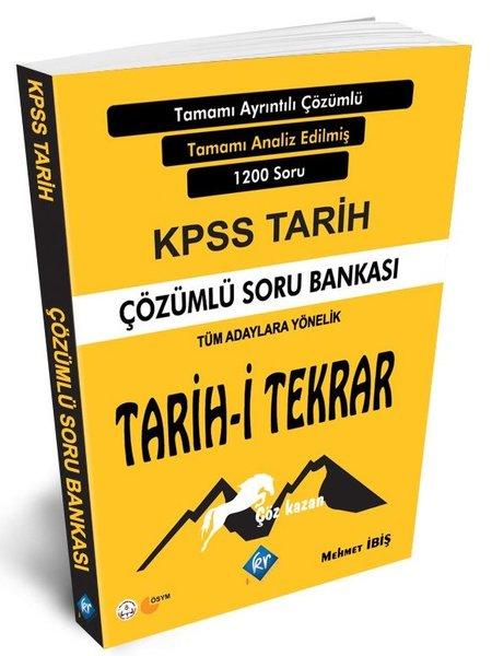 2020 KPSS Tarih-i Tekrar Çözümlü Soru Bankası.pdf
