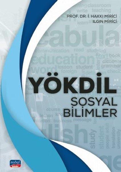 YÖKDİL Sosyal Bilimler.pdf