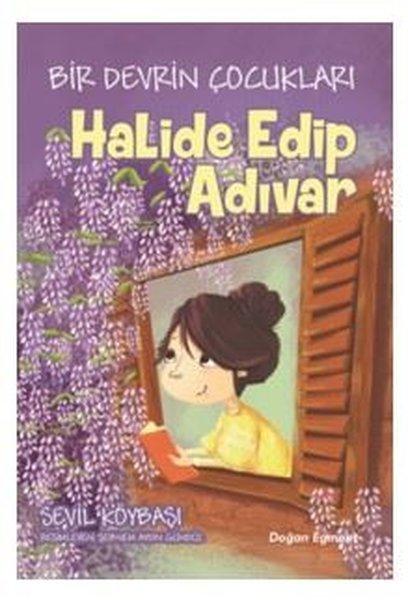 Halide Edip Adıvar-Bir Devrin Çocukları.pdf