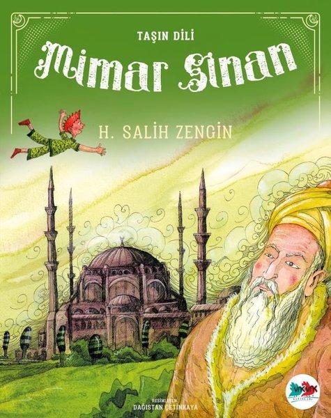 Taşın Dili Mimar Sinan.pdf