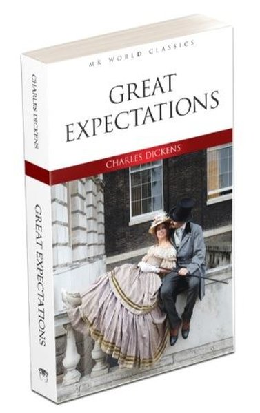 Great Expectations-Mk World Classics - İngilizce Roman.pdf