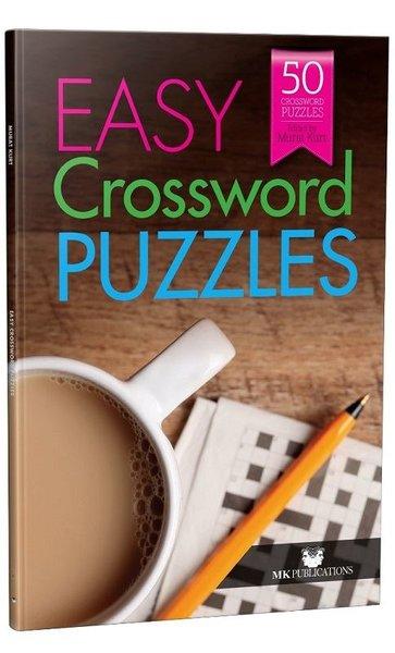 Easy Crossword Puzzles - İngilizce Kare Bulmacalar (Başlangıç Seviye).pdf