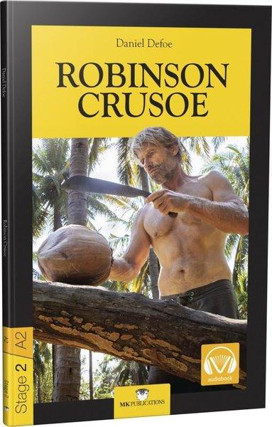 Robinson Crusoe - Stage 2 - İngilizce Hikaye.pdf