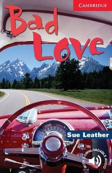 Level 1 Bad Love English Readers.pdf
