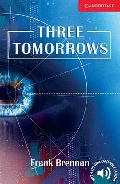 Level 1 Three Tomorrows English Readers.pdf