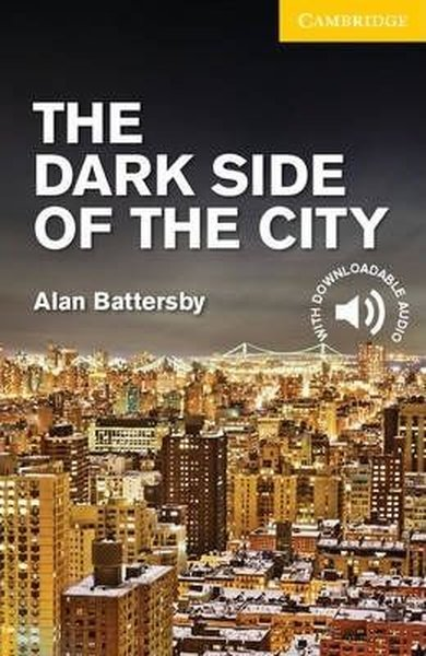 Level 2 The Dark Side of the City English Readers.pdf