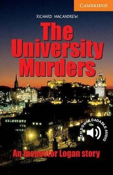 Level 4 The University Murders English Readers.pdf