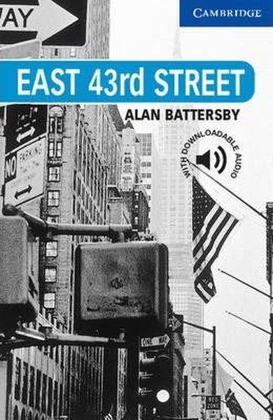 Level 5 East 43rd Street English Readers.pdf