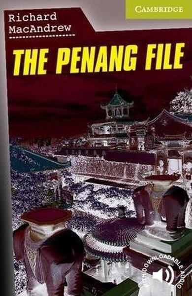 Starter The Penang File English Readers.pdf