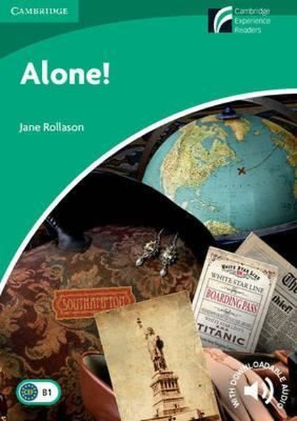 Level 3 Alone! Experience Readers.pdf