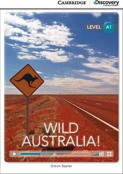 A1 Wild Australia! (Book with Online Access code) Interactive Readers.pdf