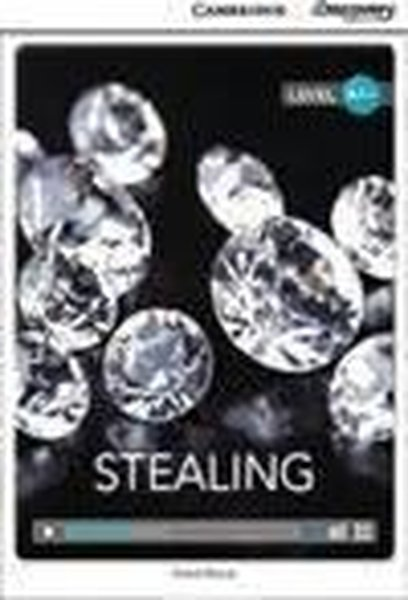 A1+ Stealing (Book with Online Access code) Interactive Readers.pdf