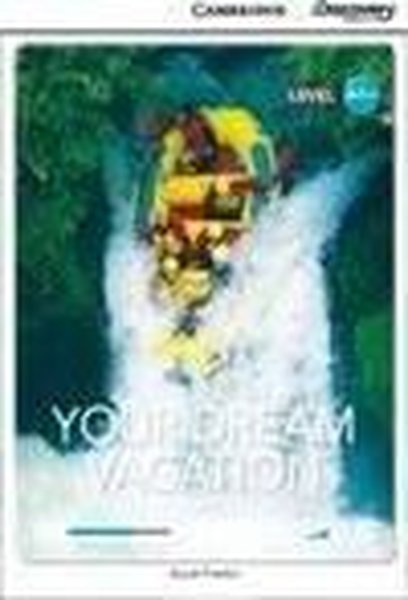 A1+ Your Dream Vacation (Book with Online Access code) Interactive Readers.pdf