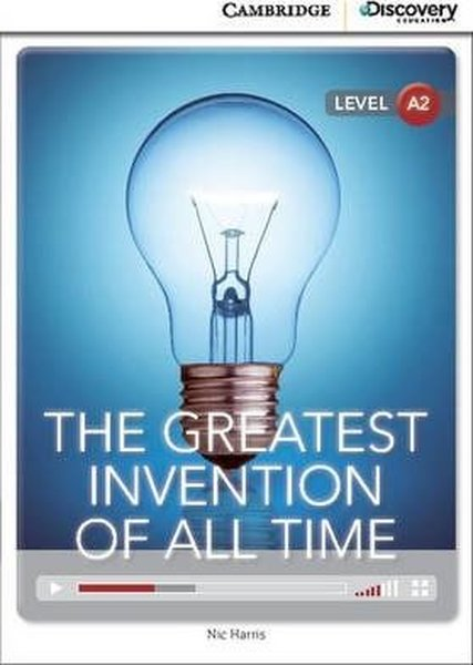A2 The Greatest Invention of All Time (Book with Online Access code) Interactive Readers.pdf