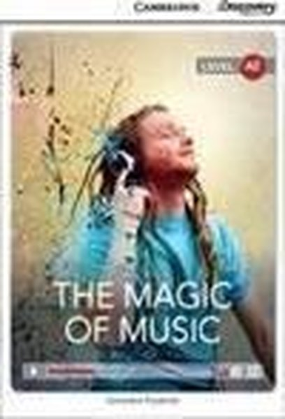 A2 The Magic of Music (Book with Online Access code) Interactive Readers.pdf