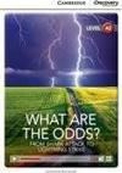 A2 What Are the Odds? From Shark Attack to Lightning Strike (Book with Online Access code) Interacti.pdf