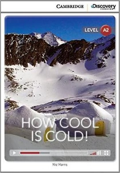 A2 How Cool is Cold! (Book with Online Access code) Interactive Readers.pdf
