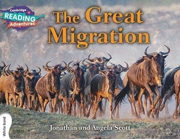 White Band- The Great Migration Reading Adventures.pdf