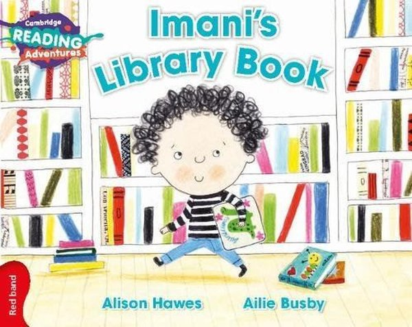 Red Band- Imanis Library Book Reading Adventures.pdf
