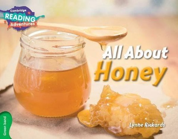 Green Band- All About Honey Reading Adventures.pdf